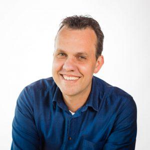 Martin Eefting Freelance social specialist