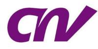 Klant GoHashtag - CNV Vakbond