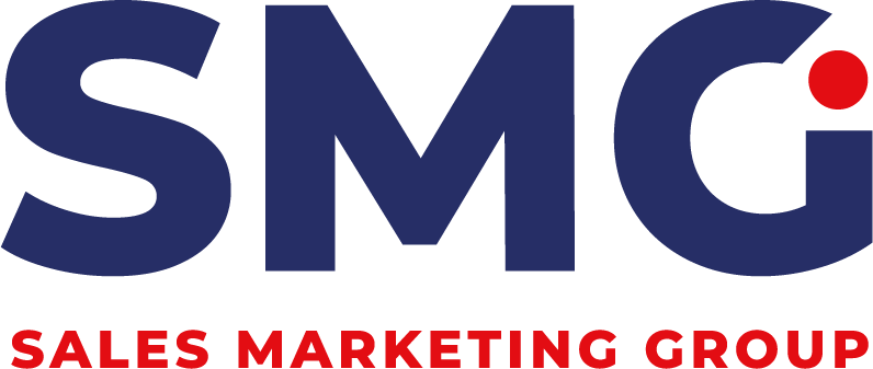 logo Sales Marketing Group SMG